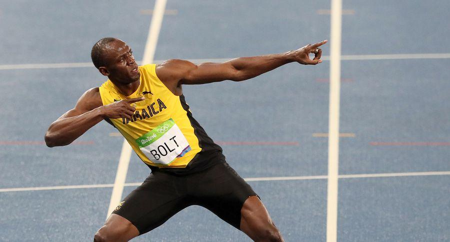 Гэтлин— чемпион мира на100 метров, Болт впервый раз проиграл вфинале