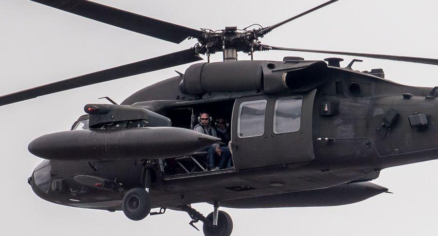 Вучениях НАТО вЭстонии задействуют американские штурмовики