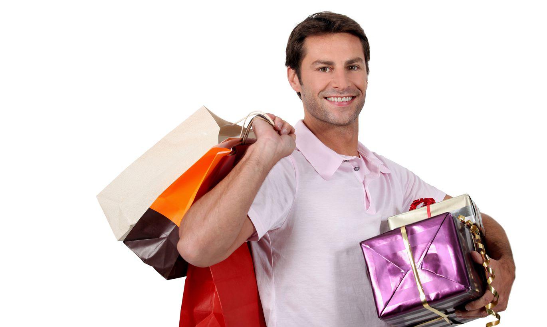 Какие подарки больше всего любят мужчины