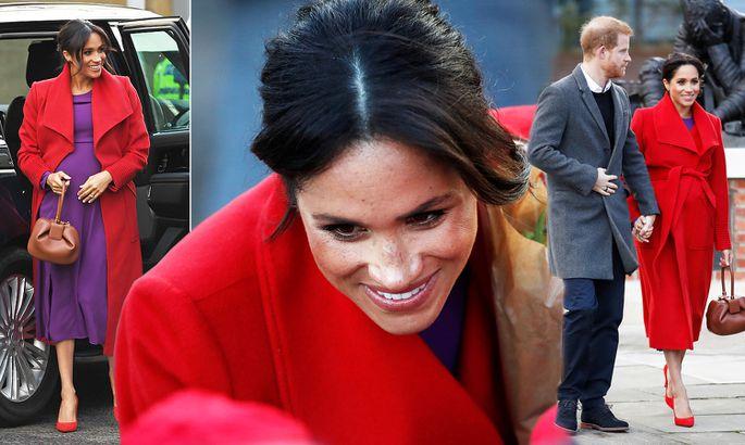 Английские  СМИ: принц Гарри практически  отказался откоролевского титула