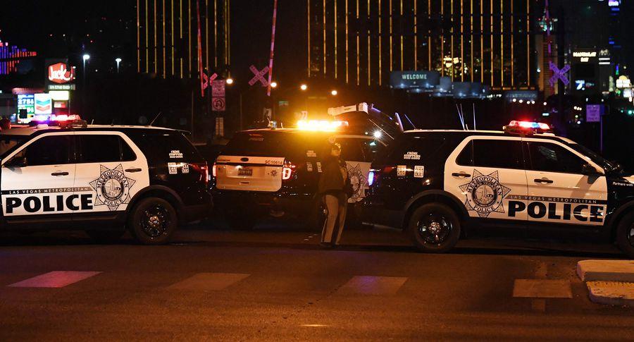 Число погибших стрелка вЛас-Вегасе выросло до 50 человек, неменее 200 ранено