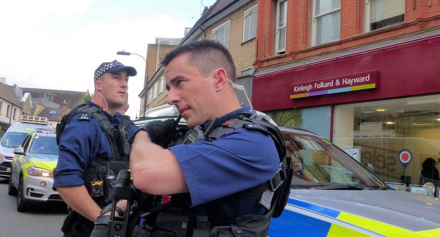 Тереза Мэй сообщила овысокой вероятности новых терактов в Англии