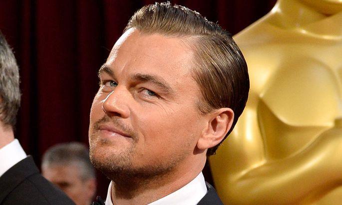 «УЛеонардо ДиКаприо потребовали вернуть «Оскар»