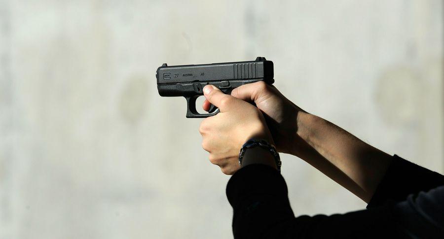 ВСША ищут мужчину, который передавал убийство всвоем фейсбук