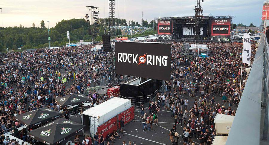 Известный фестиваль Rock amRing приостановлен из-за угрозы теракта