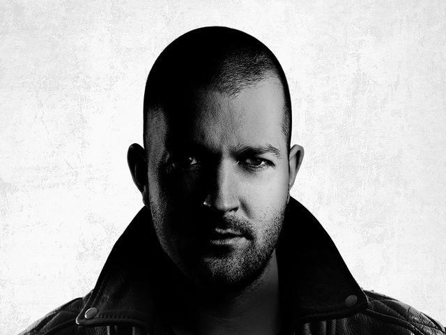 | Reedel täidab Rock Cafe hardstyle'iga DJ ja produtsent Brennan Heart - Postimees