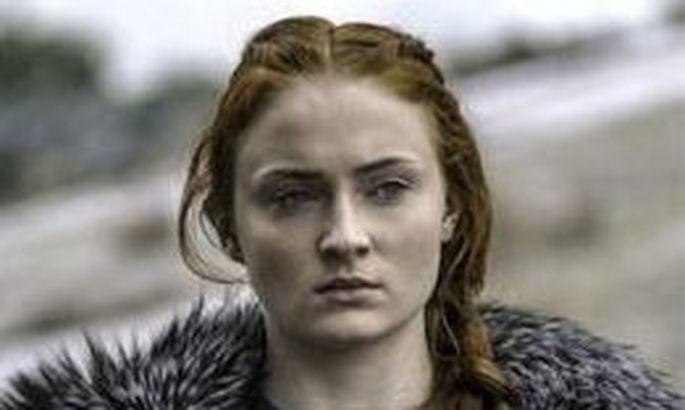 Звезда «Игры престолов» раскрыла кровавые детали финала сериала