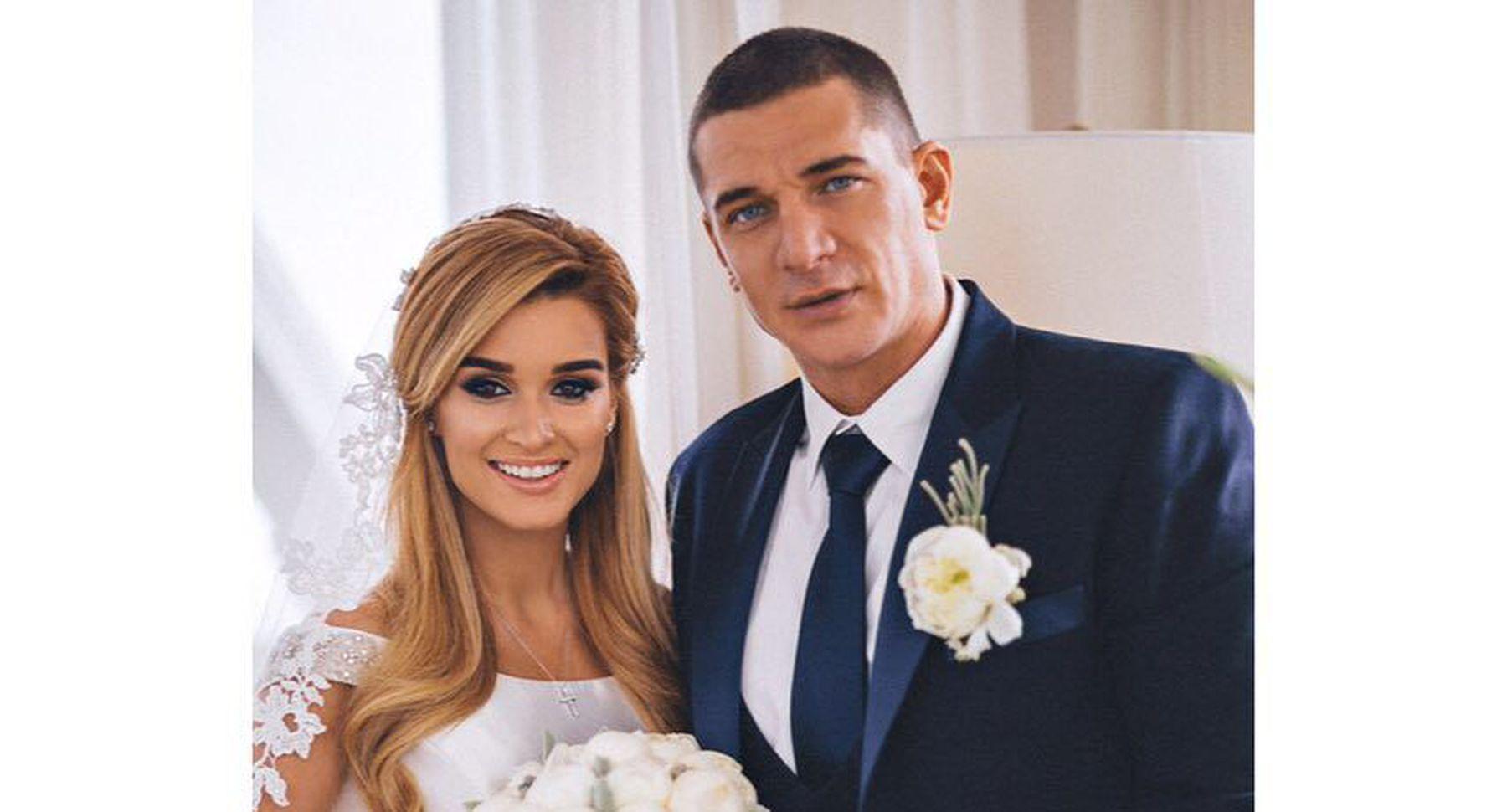 Свадьба бородины и юрия фото