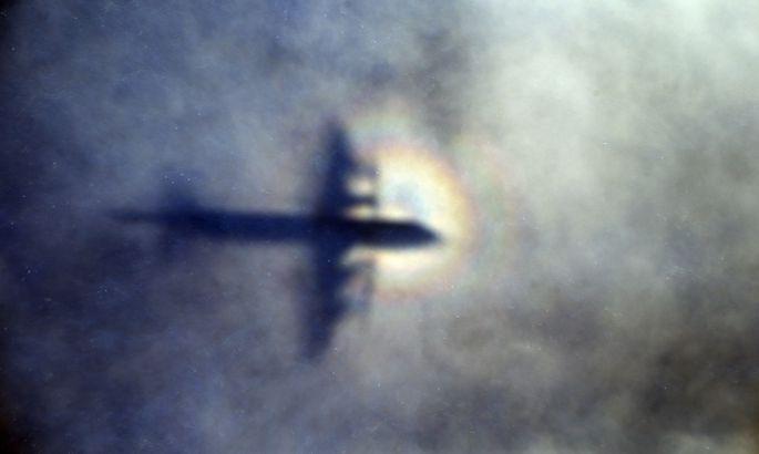 ВХельсинки аварийно сел самолет из-за возгорания двигателя