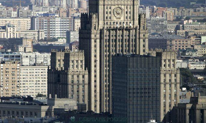 Вбританском МИДе выразили сожаление всвязи сответными мерами РФ