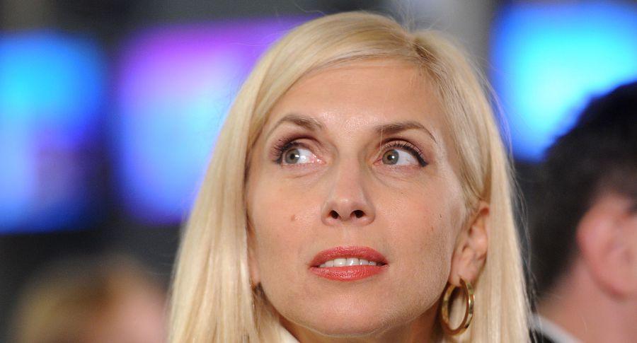 Алена Свиридова удивила фанатов своим загаром