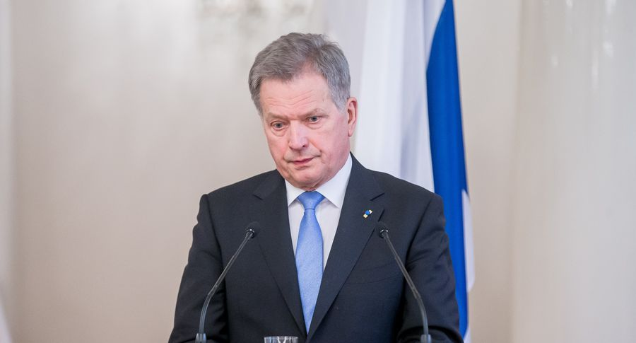 ВФинляндии разразился скандал из-за секретной слежки зароссийскими военнослужащими базами