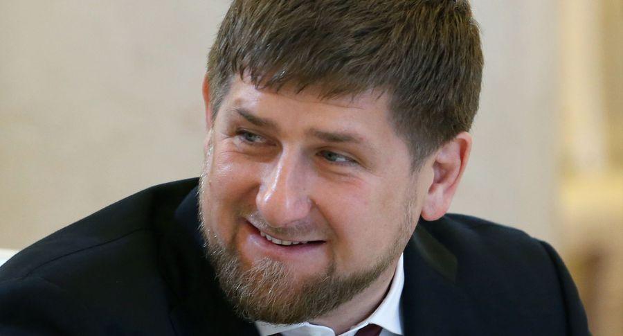 ГрозненскийФК «Терек» переименуют в«Ахмат»