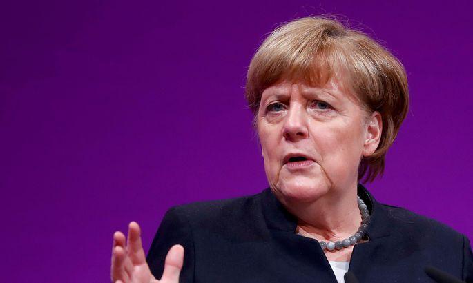 Меркель: Германии предстоит поставить на новейшую основу отношения сРоссией