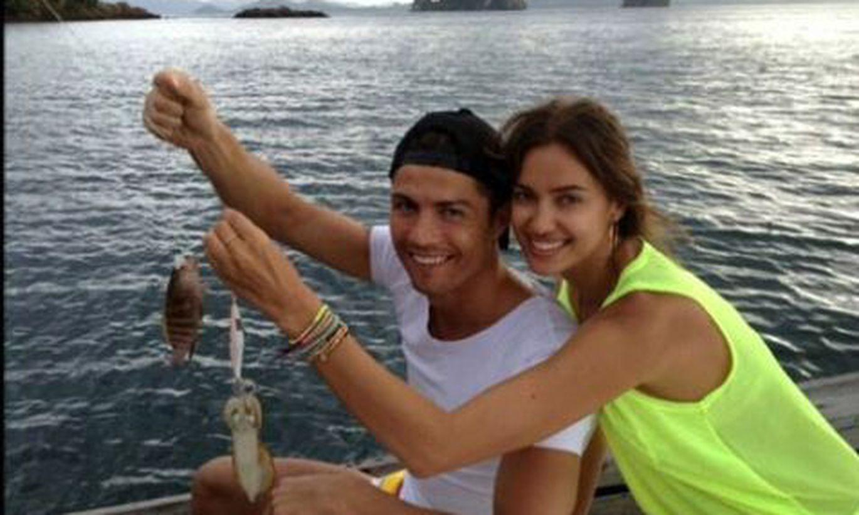 Свадьба Криштиану Роналду и Джорджины Родригес состоится 73