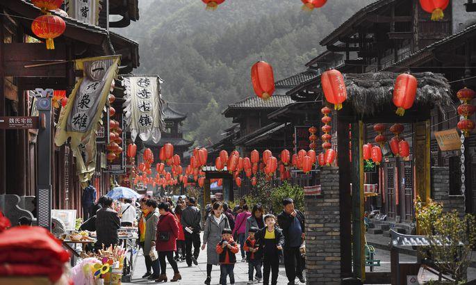 ВКитайской республике мужчина сножом напал нашкольников: семь человек погибли