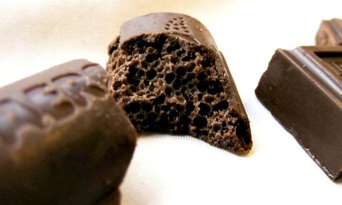 Мировой производитель шоколада покупает фабрику вКасимове