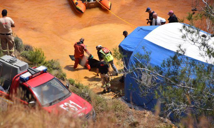 Первый кипрский серийный убийца прятал тела в ядовитом озере