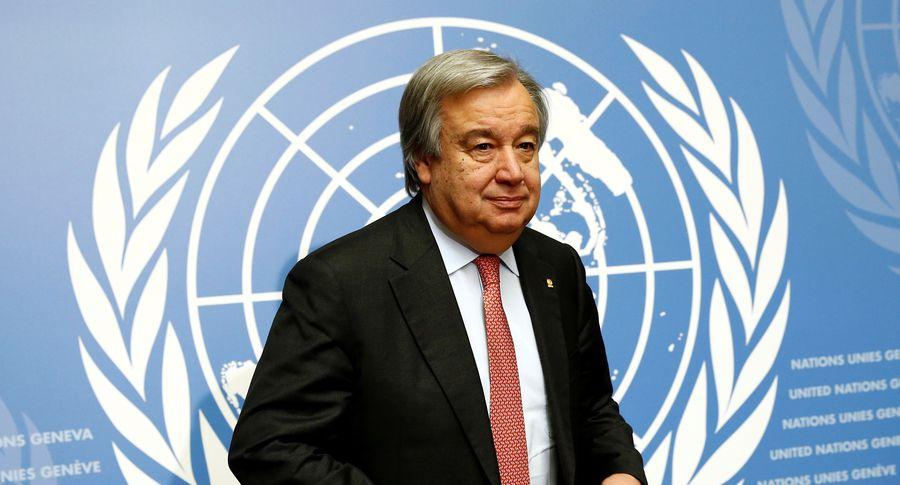 КНДР должна на100% соблюдать международные обязательства— генеральный секретарь ООН