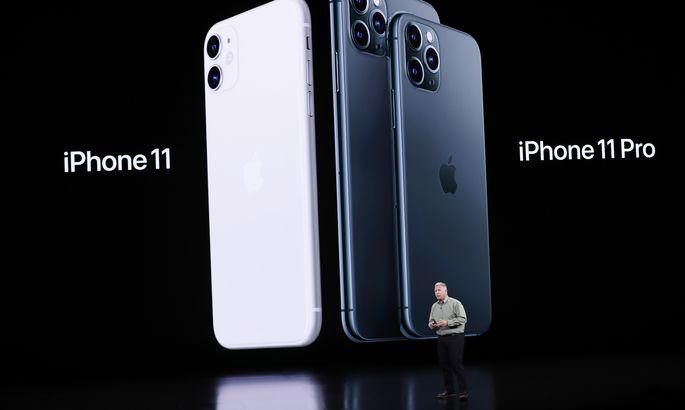 Логотип яблока в новых iPhone сменит свое привычное расположение
