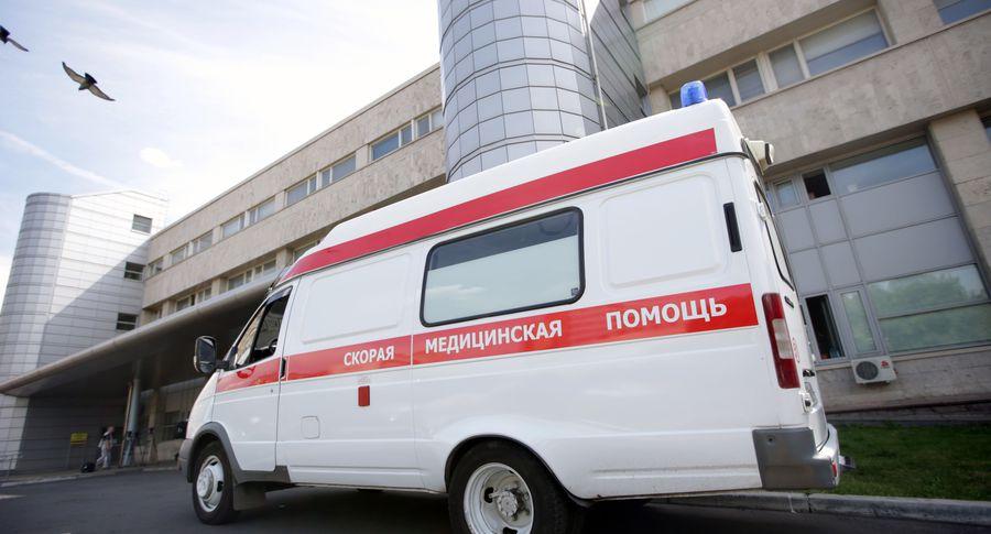 3-х летнего ребенка насмерть засыпало песком вВолгоградской области
