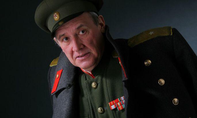Скончался актёр Михаил Асафов