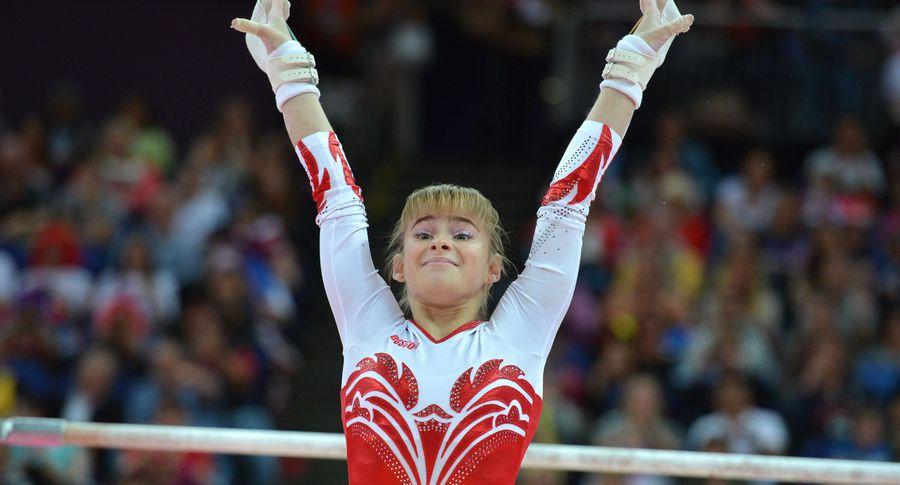 Мать выгнала российскую призерку Олимпиады издома