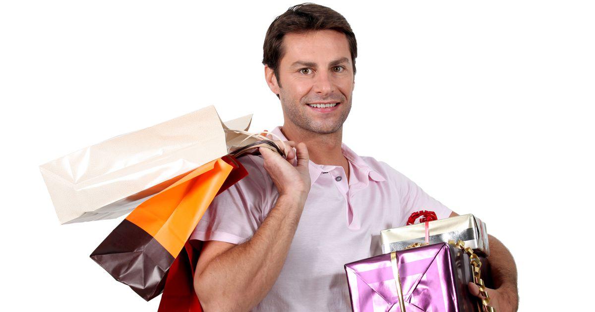 Дарить ли любовнику подарки 454