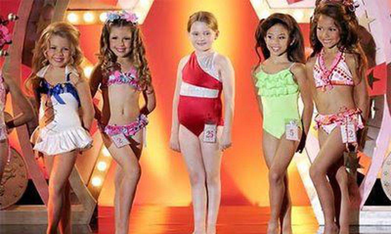 Детская мода запрещенные фото