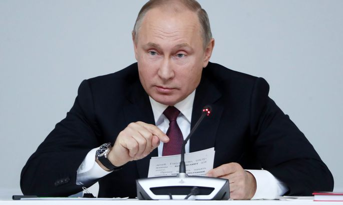 Титов сказал Путину список бежавших вЛондон предпринимателей, желающих вернуться в РФ