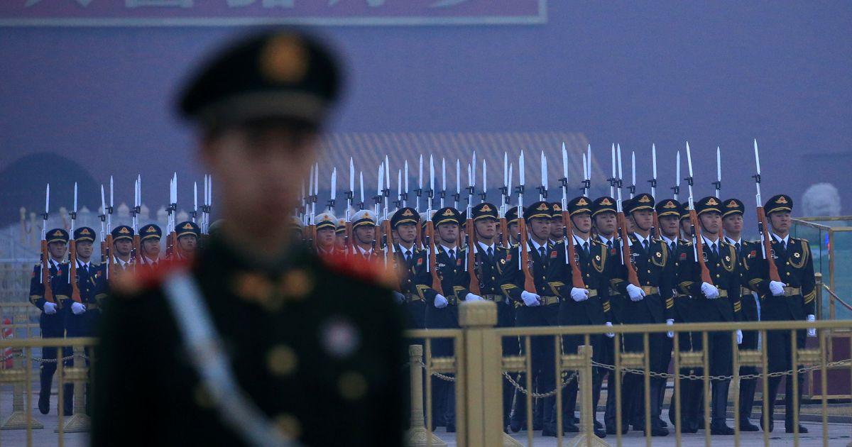 BLOGI: Venemaa-Hiina lähenemine toimub üha suurenevalääne lõhestumise ajal