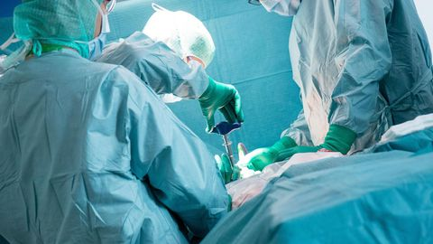 Operatsioonisaal