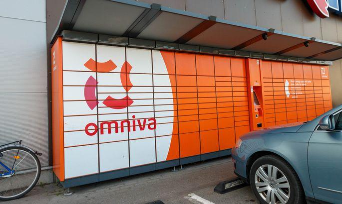 788284252bb Eesti Post müüb uute pakiautomaatide ostmiseks osa olemasolevaid ...