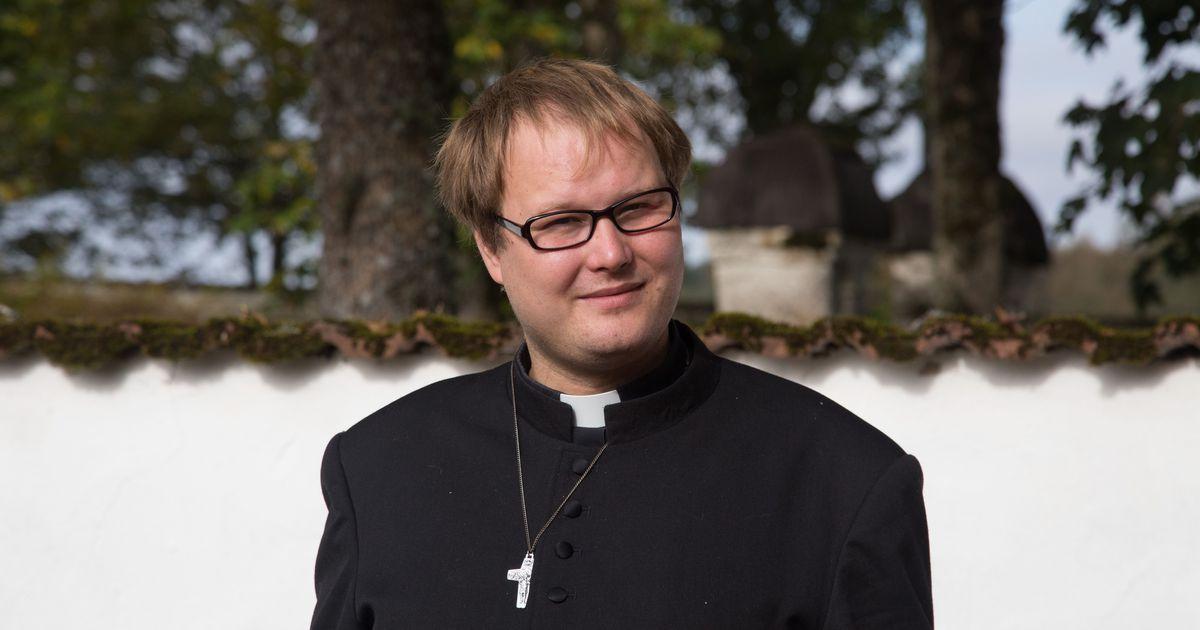 Järva-Madise kogudus loodab leida uue vaimuliku