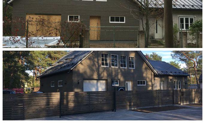 e51939dacc9 Minu kodu» blogi: Aiaehitus ja tänavakivi paigaldamine, 2. osa ...