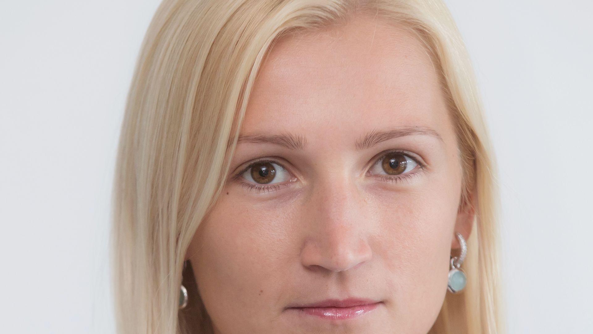 Aasta mõjukaim finantsjuht on UP Investis töötav Kristel Volver: