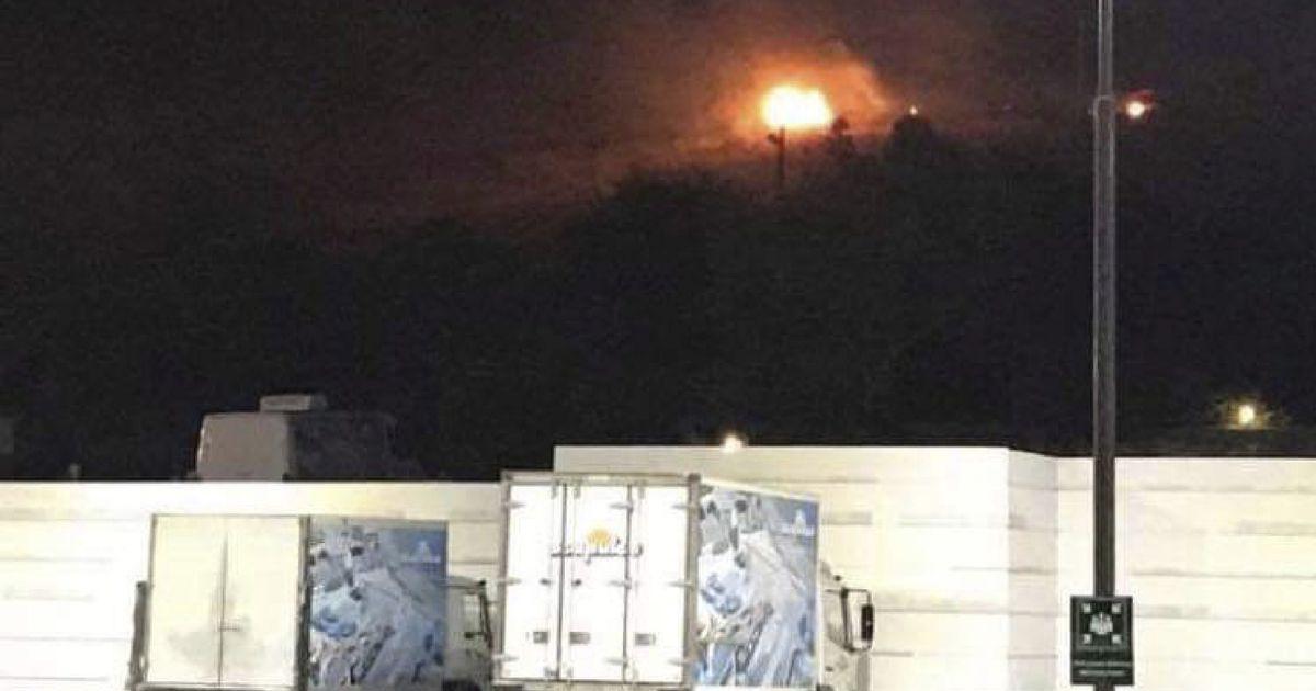 Video ja fotod: Põhja-Küprose relvahoidla plahvatustes sai viga 12 inimest