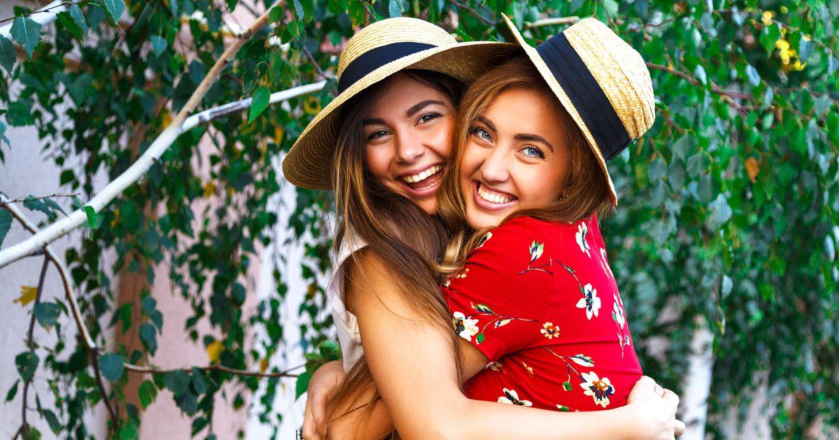 27 naljakat küsimust sõbrannadele, mis tugevdavad teie sõprust