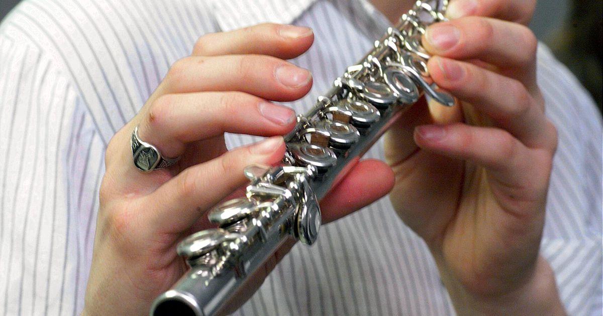 Muusikakooli õpilased nopivad Horvaatias auhinnakohti