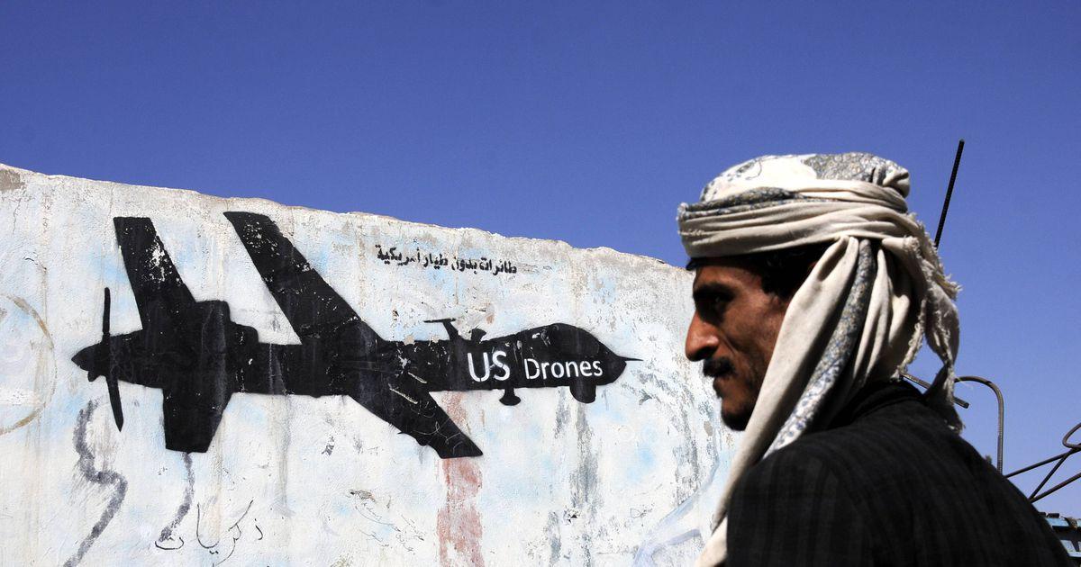 USA president kinnitas Al-Qaeda pommimehe surma