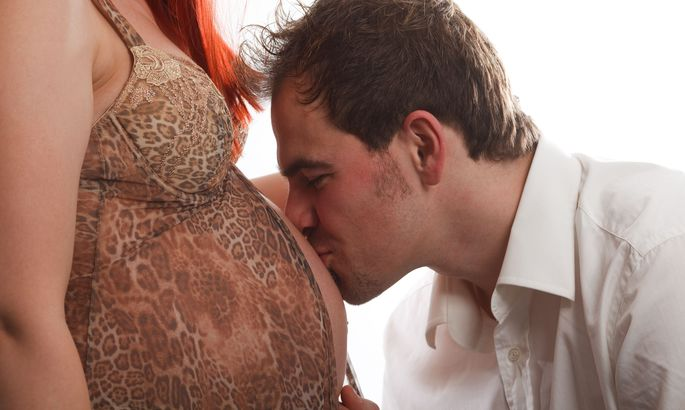 eb0aa5e3a73 Miks tekib raseduse ajal suurem seksiisu? - Suhted & seks - sõbranna.ee
