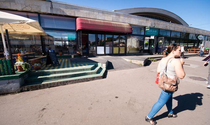 48e2c845044 Balti jaama keskus saab uued omanikud - Äriuudised - Majandus