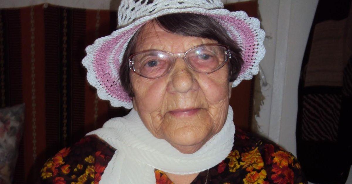 Räpina valla naisel täitus 102. eluaasta
