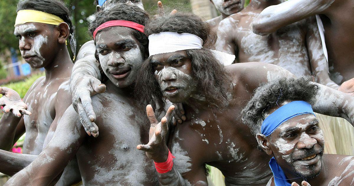 australian aborigines indigenous australians 27112013 australian aborigines  (also known as a didjeridu) is a wind instrument developed by indigenous australians of northern  australia youtube.