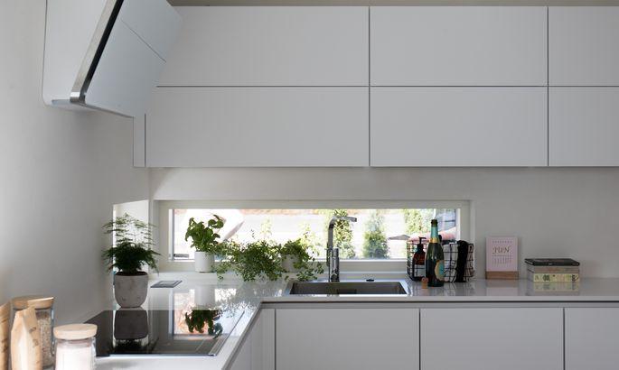 2d0098c46e8 Fotod: köögi kaasaegseks remontinud naine saab internetis kurja ...