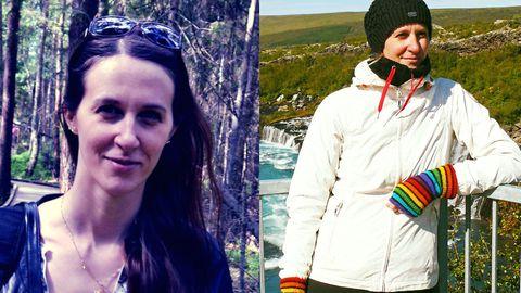 37-aastast Reelika-Merylin Raidmäed tabas melanoom kaheksa aastat tagasi.