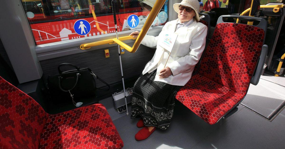 d2eecf1753d uued bussid - Tartu Postimees