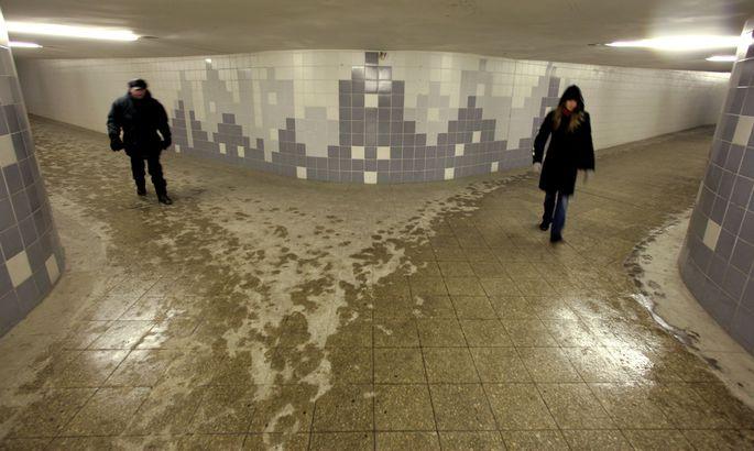 444e2f3ce5e Balti jaama tunnel võib tulevikus kaduda - Tallinn - Postimees ...
