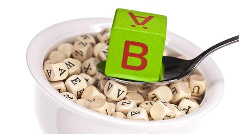 Vitamiin B12 on ülimalt oluline närvide tööks.