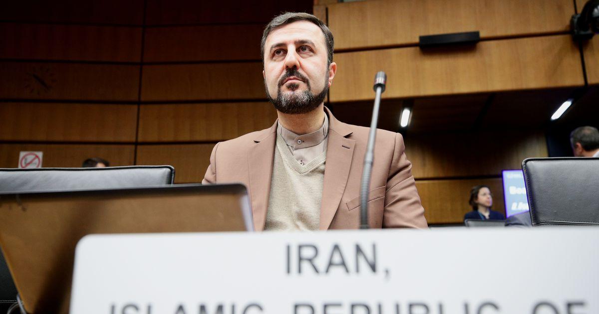 USA välisminister nimetas IAEA inspektori kohtlemist Iraanis pööraseks
